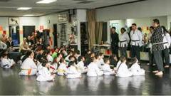 hampions karate monrovia