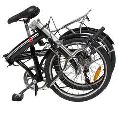 Shimano 6 Speed Bike