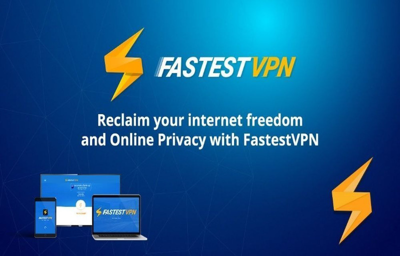 Get VPN Protection for Lifetime at Just $20