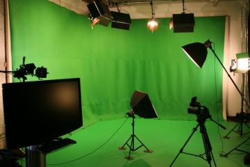 Rent a studio